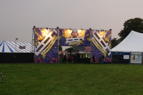 Ingang DDN Festival